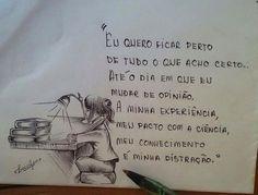 Só Acho Para Pensar Pinterest Frases De Musicas Musica E Frases