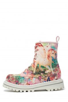 Jeffrey Campbell Grohl-Fab Boots