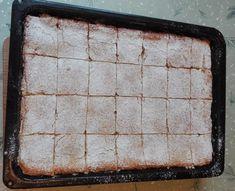 Tento koláčik je vynikajúci, super-jemný a chutí výborne aj na druhý deň.Recept na tento koláč mi poslala moja sestra a odvtedy ho robím vždy, keď sú doma jablká.Recept je úplne jednoduchý, prirpavíte ho bez váhy … Griddle Pan, Grill Pan