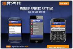 The tailored applications that are in place for each of the many supported handsets ensure that your mobile sports betting experience is a smooth one, and will not cost you an arm and a leg in data charges at the end of the month. Sports Betting, Arm, Smooth, Arms