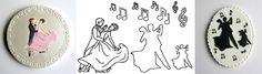 dance cake ideas | ballroom dancing cake ideas?