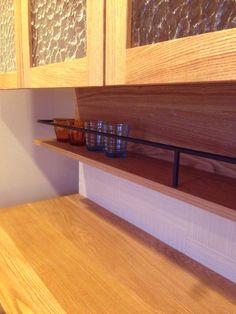 オーダー家具・食器棚 キッチン背面収納/東京 | oguma
