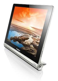"""Lenovo Yoga Tablet 10"""" Android - recensione, caratteristiche e prezzo"""