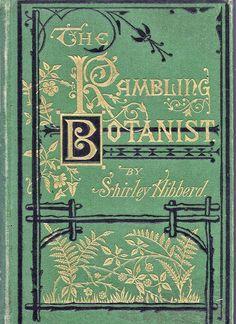 The Rambling Botanist                                                                                                                                                                                 More