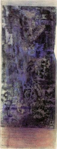Eurydice n.24 - Bracha L. Ettinger