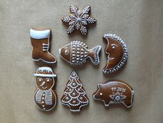 Gingerbread, Sugar, Cookies, Desserts, Food, Photograph Album, Crack Crackers, Tailgate Desserts, Biscuits