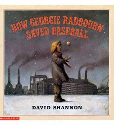 Image result for How Georgie Radbourn Saved Baseball