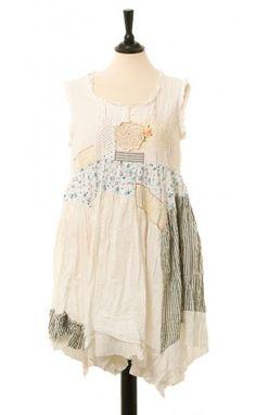Dress Toska von Nadir