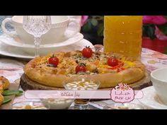 بيتزا مشكلة مع سميحة و نجوى بن بريم رمضان 2017 Samira Tv Khabaya Ben Brim - YouTube