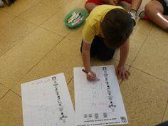 Mira dentro de TIC: Tod@s tenemos miedo: Proyecto de Educación Infantil