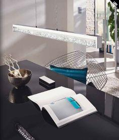 A iluminação original, confere, só por si, muita personalidade aos espaços. Visite-nos e consulte os nossos catálogos.