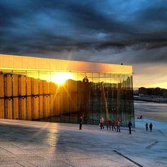 Opera- Oslo
