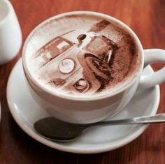 Mini in a cup. New Mini Countryman, Mini Clubman, Mini Driver, Afternoon Delight, Mini One, Fancy Cars, Mini Cooper S, Mini Things, Mini Stuff
