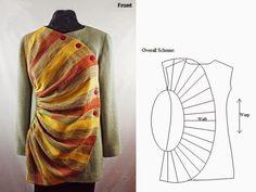 Hand Woven, Hand Sewn - fascinating weaving blog!
