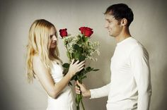 Valentine Day Flowers can Express your Heart's Message