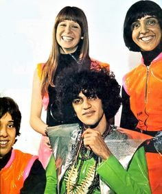 "Os Mutantes & Caetano Veloso.  Part if the gibberish in today's spam was ""Rita Lee LP 2.""  So I googled it. Turns out she was a member of Os Mutantes, a Brazilian psychedelic rock band from the 60s - one of my favorites from the Tropicalia album I have. Her second solo LP translates to ""Today is the first day if the rest of your life."""