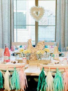 Recipes and Ideas for a Valentine's Day Brunch >> http://www.diynetwork.com/decorating/how-to-create-a-special-family-brunch/pictures/index.html?soc=pinterest