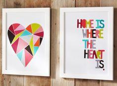 Tu Organizas-Lar é onde o coração esta!