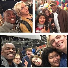 OMG ROSS,LAURA AND AUSTIN & ALLY ARE NOMINATED FOR KCA'S!!!LET'S VOTE YOUR ASS OFF!! http://www.nick.com/kids-choice-awards/vote/favorite-kids-tv-show/