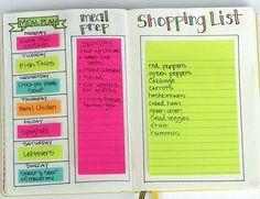 Картинки по запросу planner sticky goals