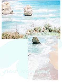 12 Apostles, Great Ocean Road Australia