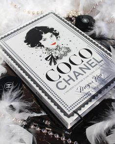 Crabapple approved Megan Hess, Fendi, Belle Epoque, Balmain, Mademoiselle Coco Chanel, Jimmy Choo, Kerrie Hess, Chanel Brand, White Chic