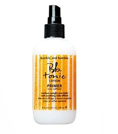 Bumble and Bumble Tonic Lotion 8Ounce Spray Bottle ** You can find out more details at the link of the image.Note:It is affiliate link to Amazon.