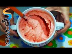 Hacer Frosting para Cupcakes - YouTube