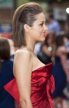 Oscars 2015 Best Actress Nominees' Beauty Looks: Lipstick.com
