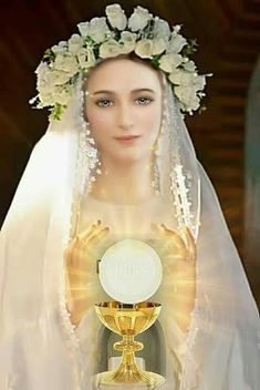 Jesus Mother, Blessed Mother Mary, Divine Mother, Blessed Virgin Mary, Religious Pictures, Religious Icons, Religious Art, Mother Mary Images, Images Of Mary