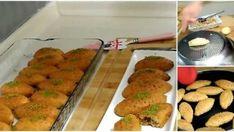 Klasik Kalburabastı Tatlısı Tarifi Meat, Chicken, Food, Essen, Meals, Yemek, Eten, Cubs