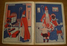 St. Nicolaas (illustraties)
