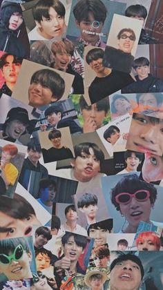 Bts Jungkook, Jungkook Fanart, Foto Bts, Bts Photo, Theme Bts, Flipagram Instagram, Bts Group Picture, Bts Beautiful, Bts Book