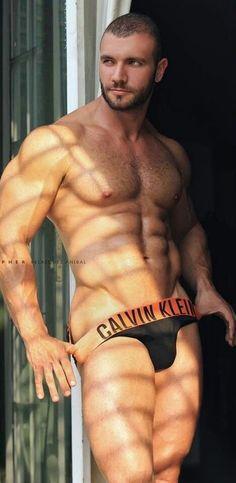 Ahhh... Men are beautiful : Photo