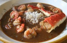 http://crazyhorsesghost.hubpages.com/hub/World-Famous-Gumbo-Recipe