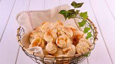 Bolitas de queso. Gonzalo D'Ambrosio