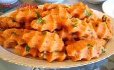 Patatesli Köfte Tarifi | Yemek Tarifleri Sitesi | Oktay Usta, Pratik Yemekler