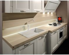Countertops That Look Like White Marble Take Two White