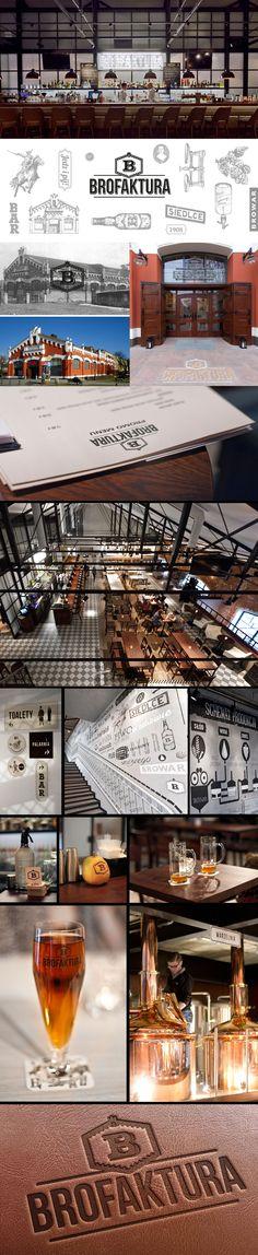 Brewery&Restaurant Id