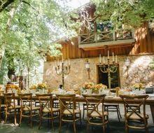 sonoma luxury ranch