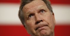 Moderate John Kasich Just Defunded Planned Parenthood In Ohio  --  The bill will strip $1.3 million that was destined for HIV testing.