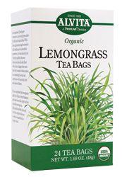 Alvita Tea Lemongrass - 24 Bag for sale online Food Shopping List, Lemongrass Tea, Candida Diet, Tough Love, Food Industry, Lemon Grass, Eating Well, Beverages, Home And Garden
