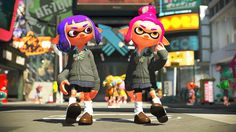 Nintendo Gives Out Full Details Of Upcoming Games, Including 'Splatoon 2' and 'ARMS'