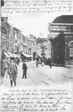 Vredenburg 1902
