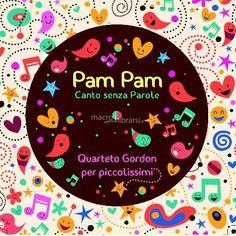 Quarteto Gordon per Piccolissimi - ★★★★★