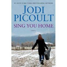 Jodi's one of those authors whose new books come out around my birthday, so March - April is a very good book month for me. But lately, as a lot of people in various review communities have point o...