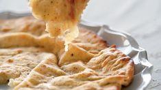 Итальянская кухня: хлеб фокачча на Gastronom.ru