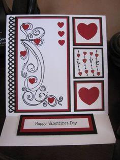Valentines card...