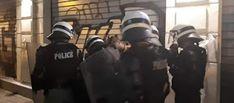 EΛΛΗΝΙΚΗ ΔΡΑΣΗ: Θεσσαλονίκη: Αλγερινός «μετανάστης» φωνάζοντας «Αλ...