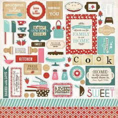 Carta+Bella+Paper+-+Home+Sweet+Home+Collection--cooking stickers